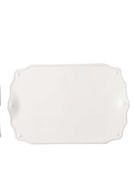 Juliska Berry and Thread Serving Board and Knife