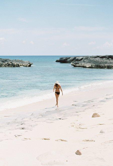 Honeymoon Guide in Eleuthera, Bahamas