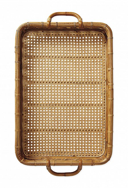 Bedford Woven Tray
