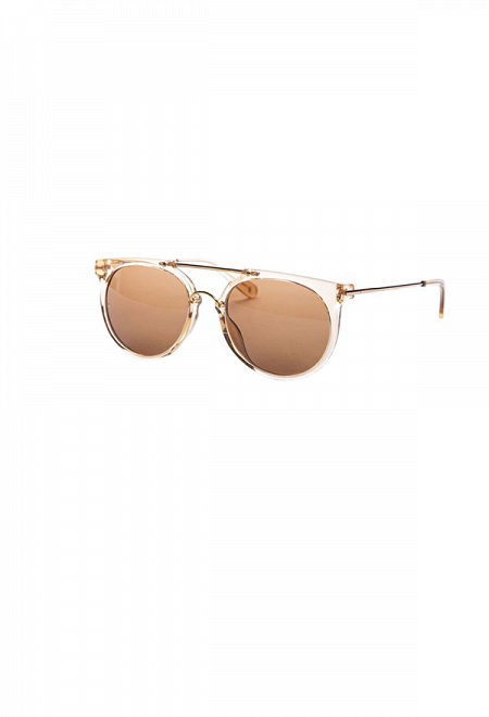 Stateline Clear / Bronze Sunglasses