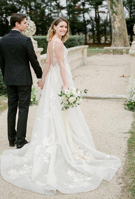 WHITE EDEN WEDDINGS