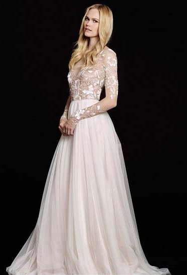 Remmington Embellished Gown