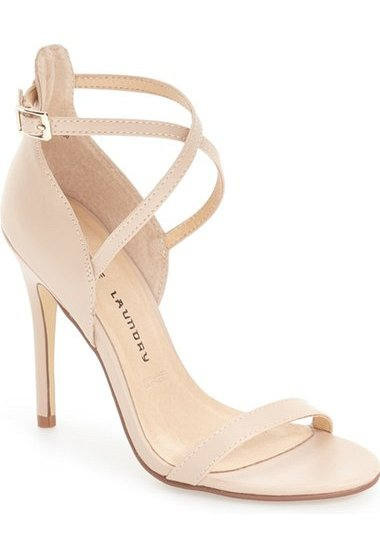 Lavelle Ankle Strap Sandals