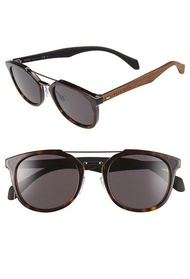 51mm retro sunglasses