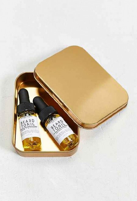 Beard Tonic Set