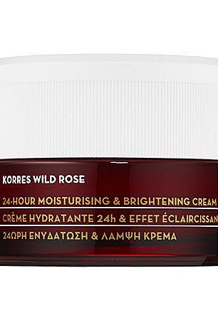 24-hour Moisturizing and Brightening Cream