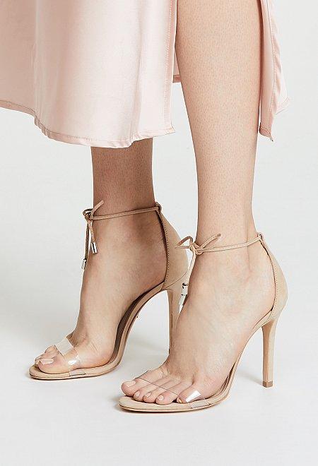 Josseana Strappy Sandals