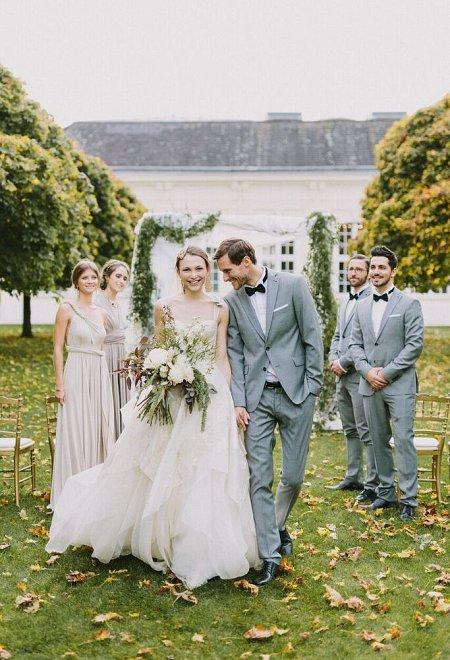 A Very Beloved Wedding