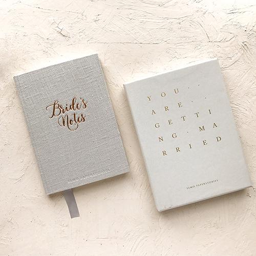Bride's Notebook - Planner