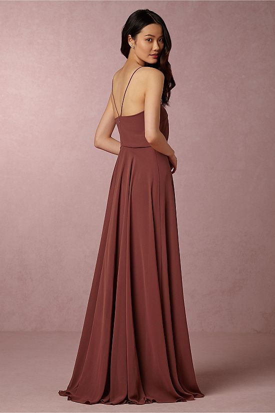 Cinnamon Rose Inesse Dress