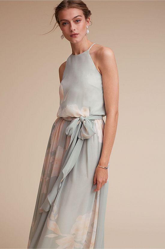 Floral Print Alana Dress
