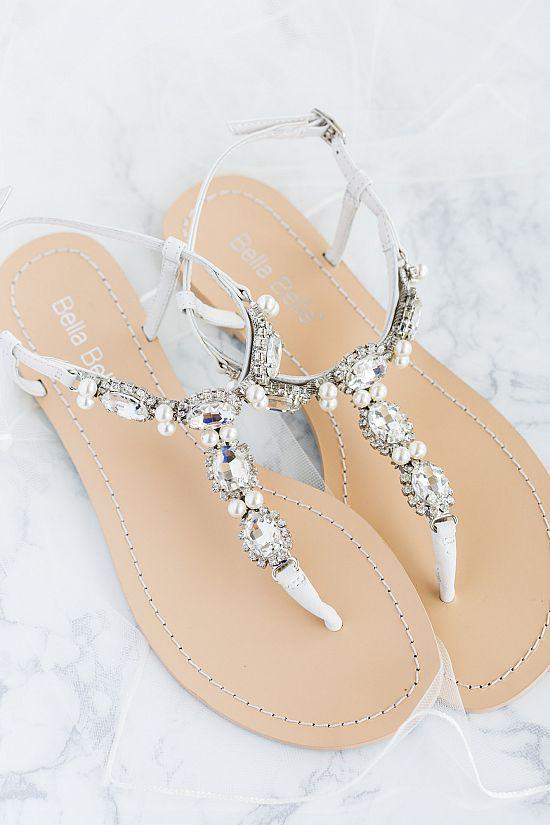 Hera Sandals
