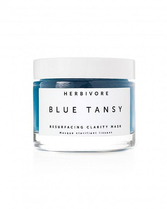 Blue Tansy Natural Resurfacing Mask