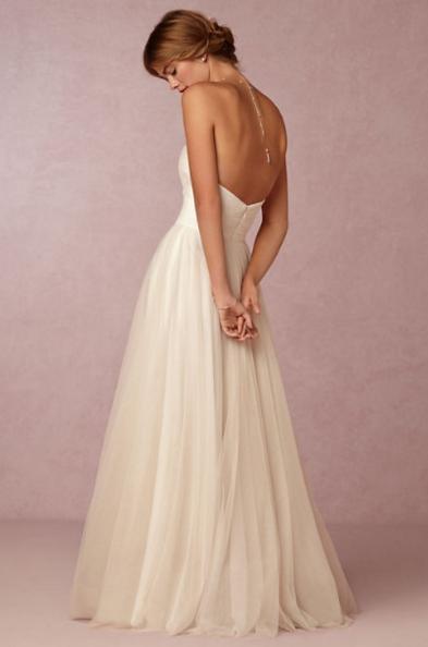 Calla Gown