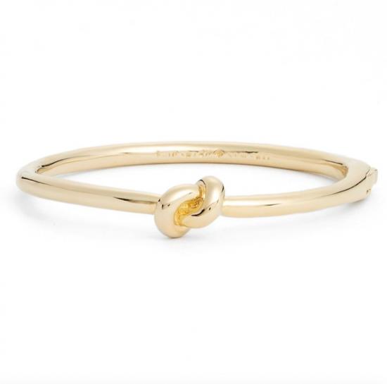Sailors Knot Bracelet by Kate Spade