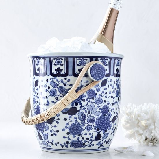 Ginger Jar Champagne Bucket