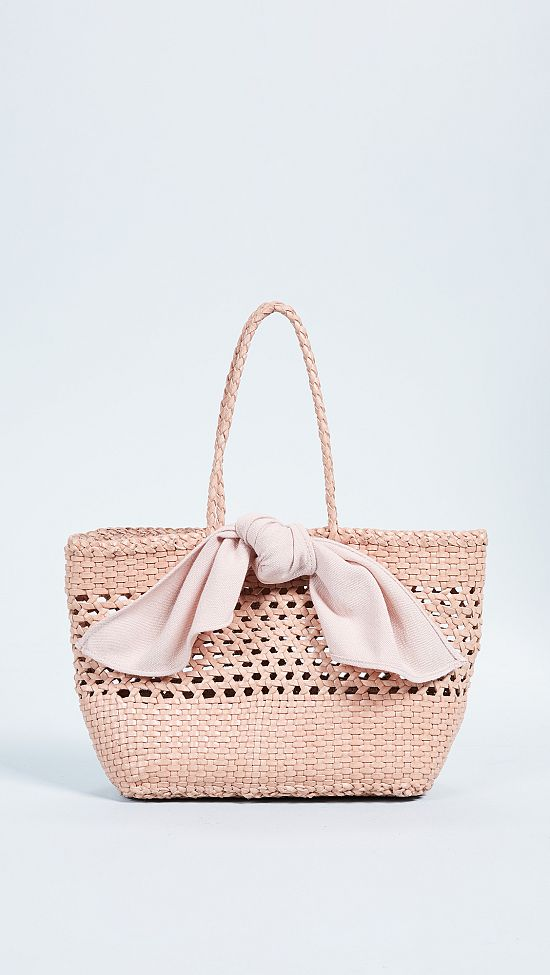 Loeffler Randall Beach Bag