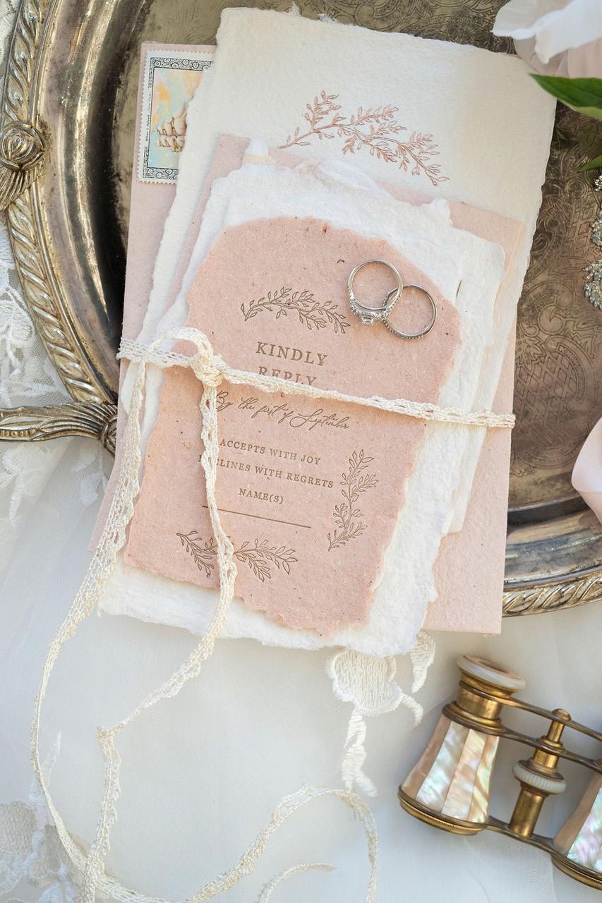 wedding stationery Canada