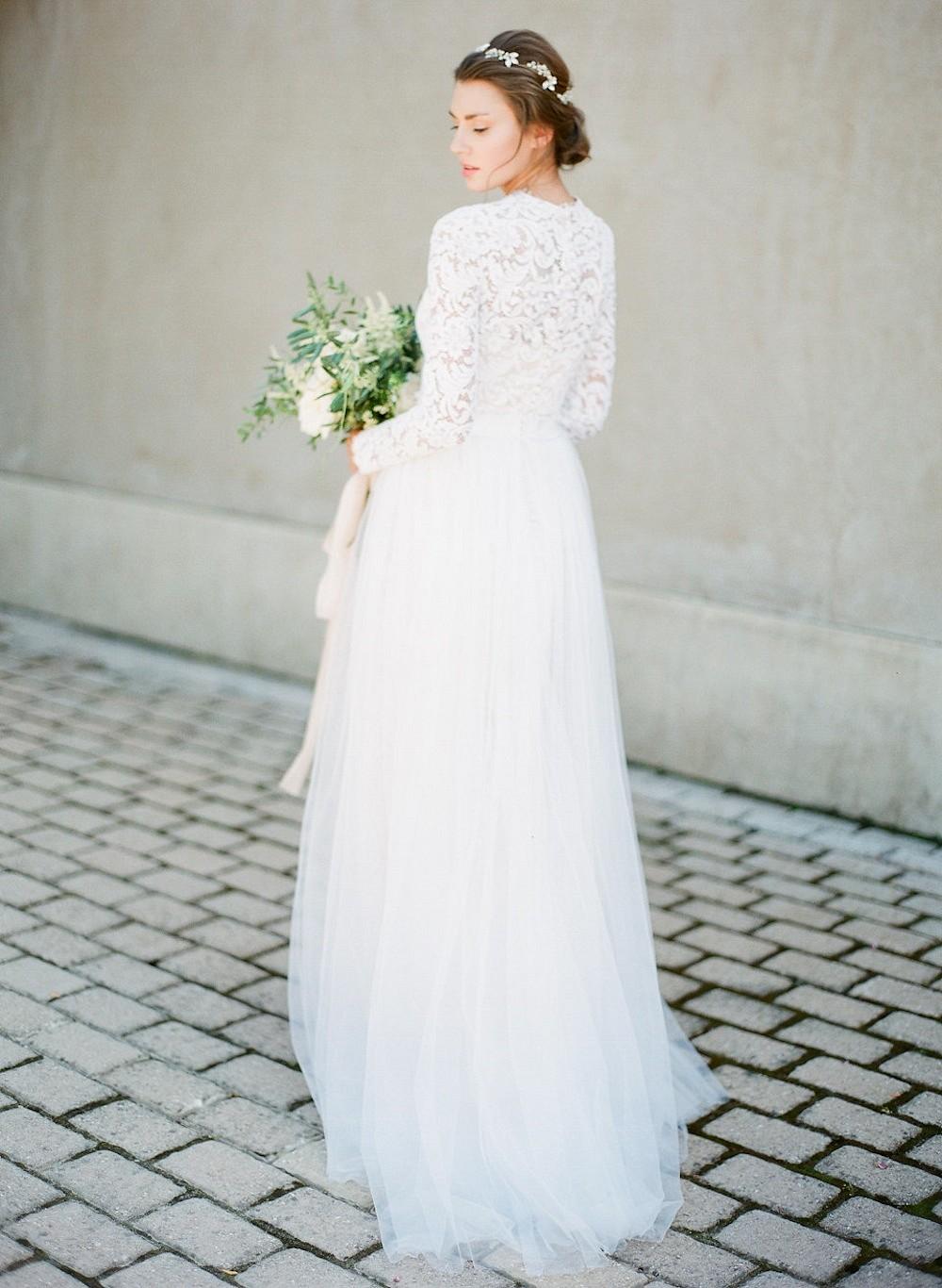 Rustic Estate Wedding Inspiration in Greece