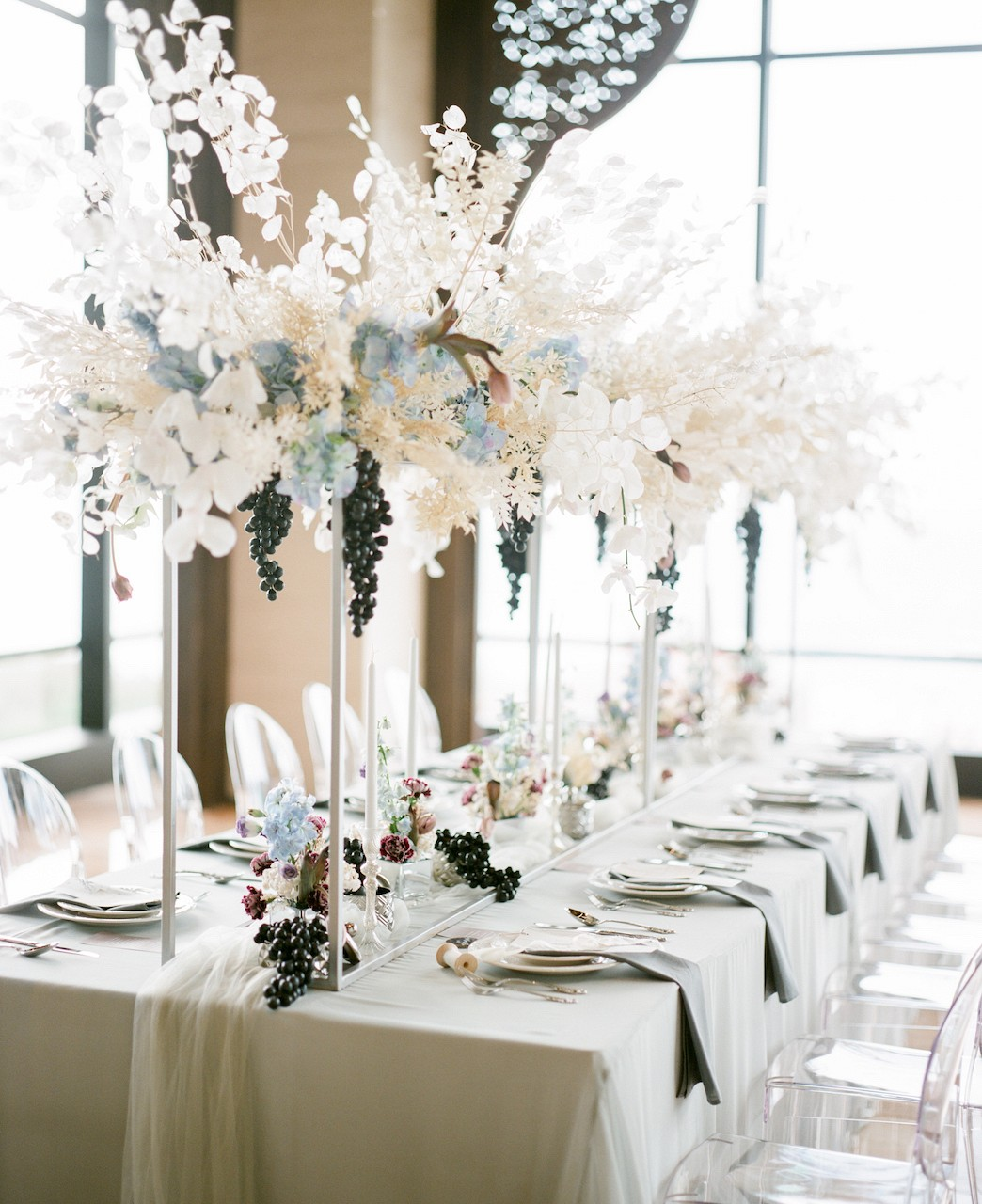Ways to Incorporate Nature into Your Wedding Design