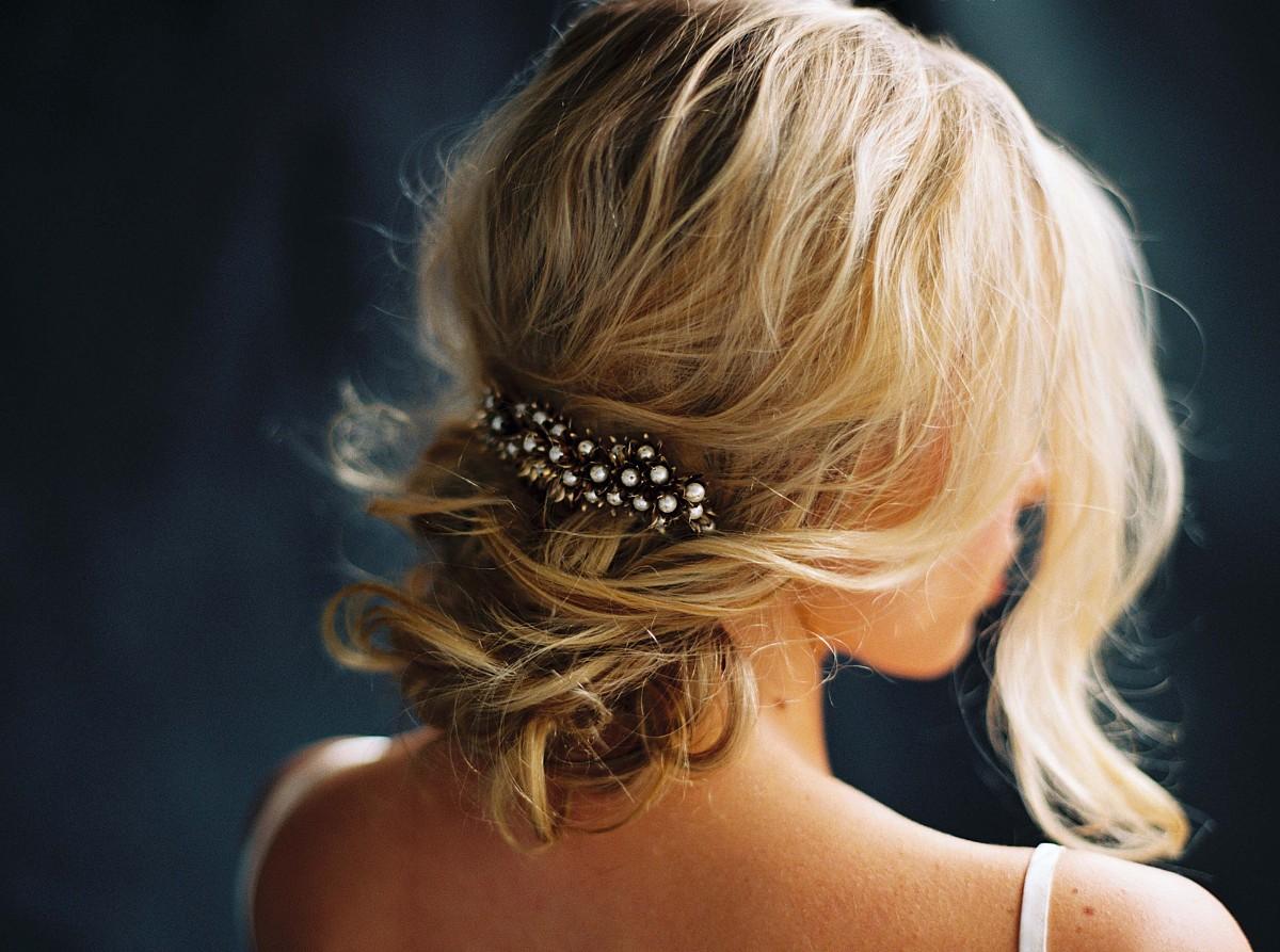 Timeless Bridal Accessories by Melinda Rose Design