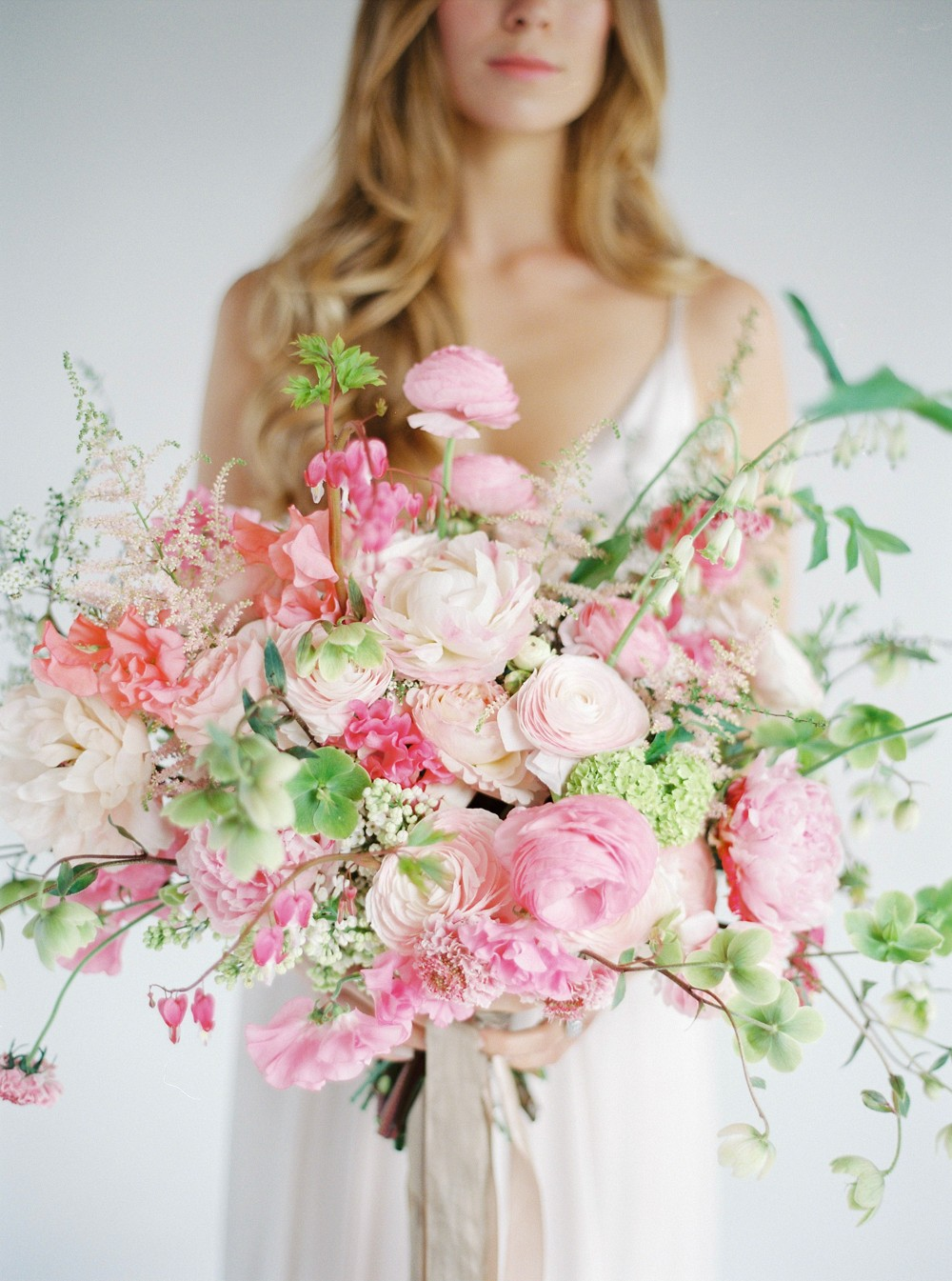 ceremony floral ideas