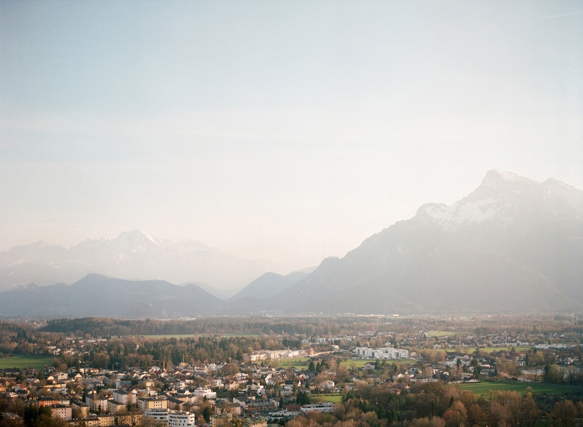 Travel Guide for Beautiful Austria