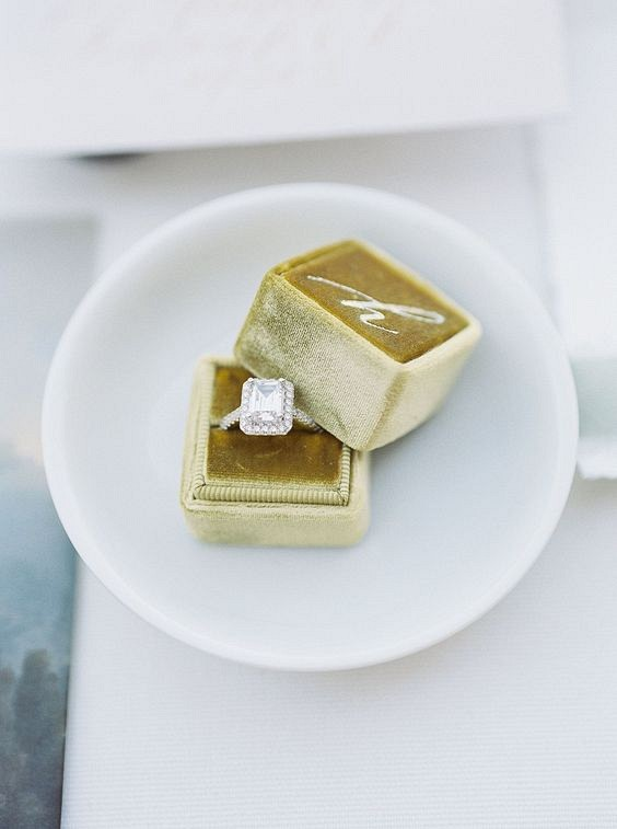 engagement ring ideas 2021