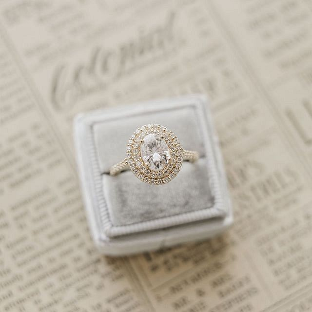 OLIVE AVE RINGS