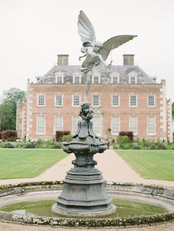 St. Giles House - Dorset UK