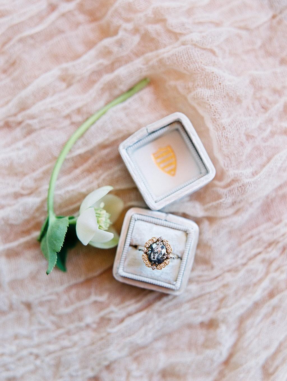 Texas Greenhouse Wedding Inspiration