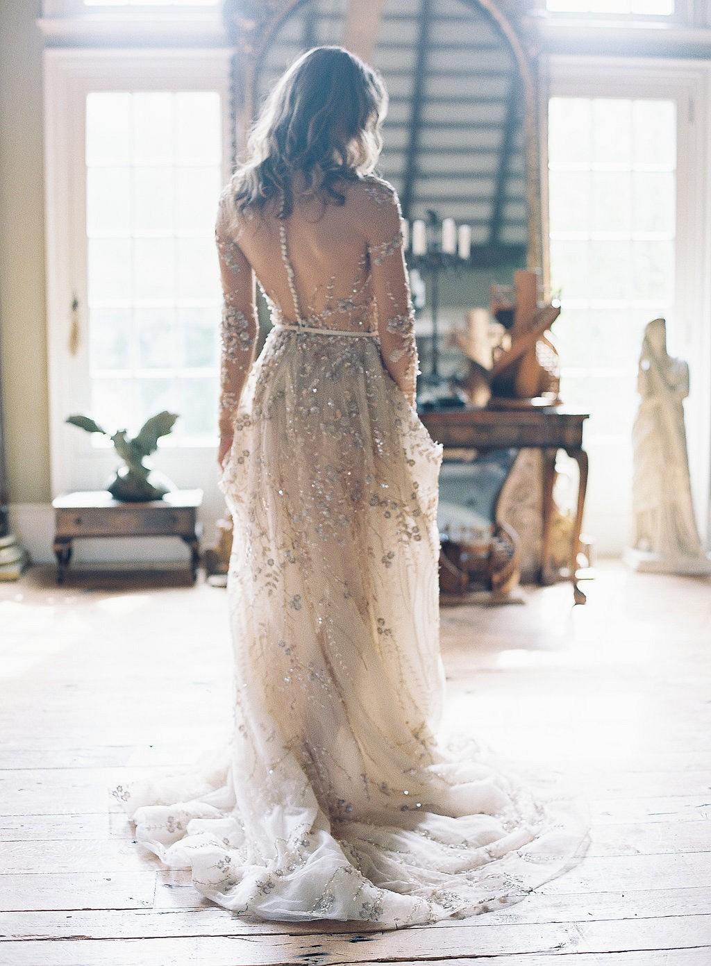 Bella Belle Luxury Wedding Shoes with Joy Proctor