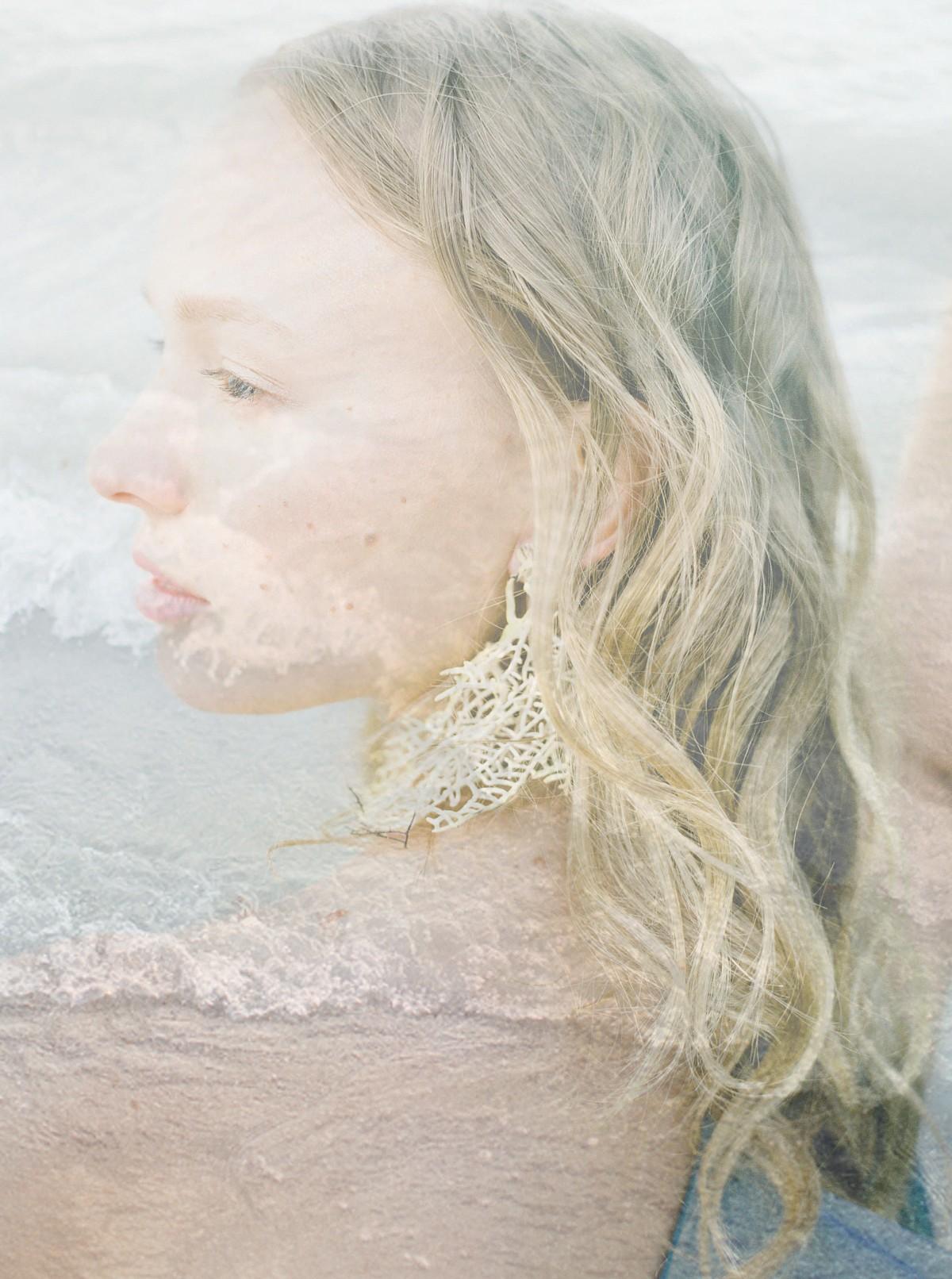 The Sirens - A Coastal Wedding Inspiration
