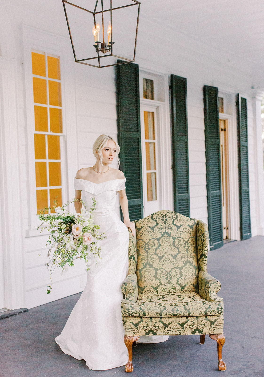 6 Different Wedding Dresses For Your Personality Type