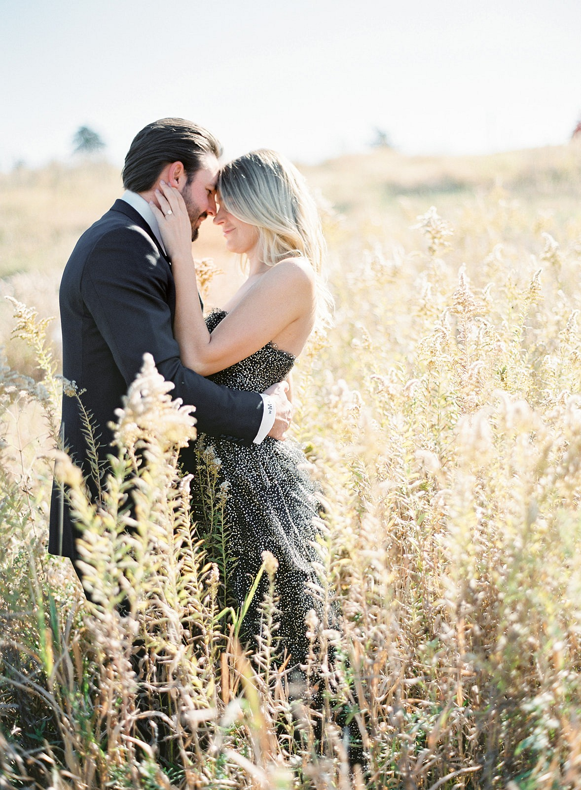 Dressing for Your Engagement Shoot in all Seasons