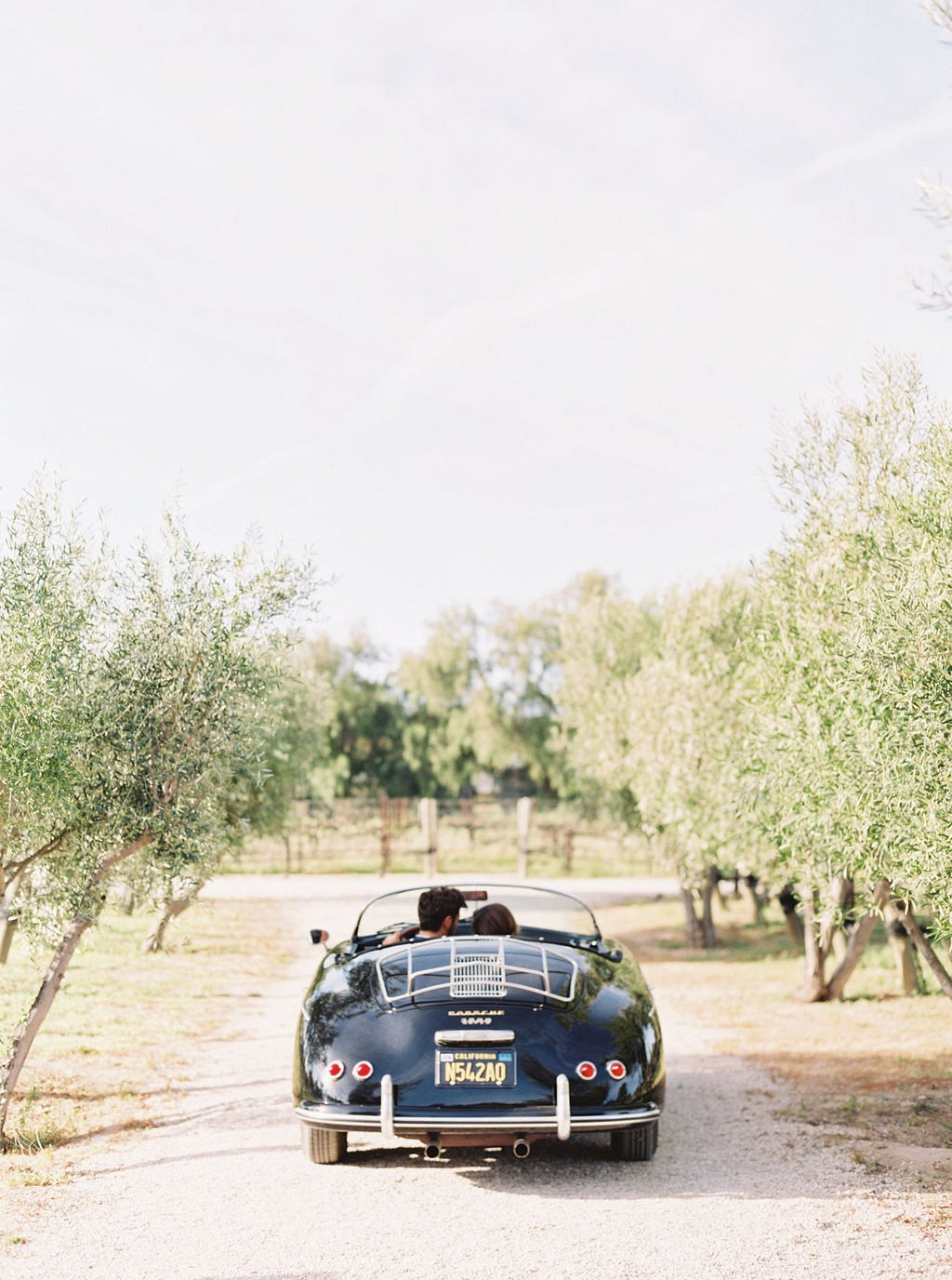 Italian style Sunstone Winery Wedding Inspiration