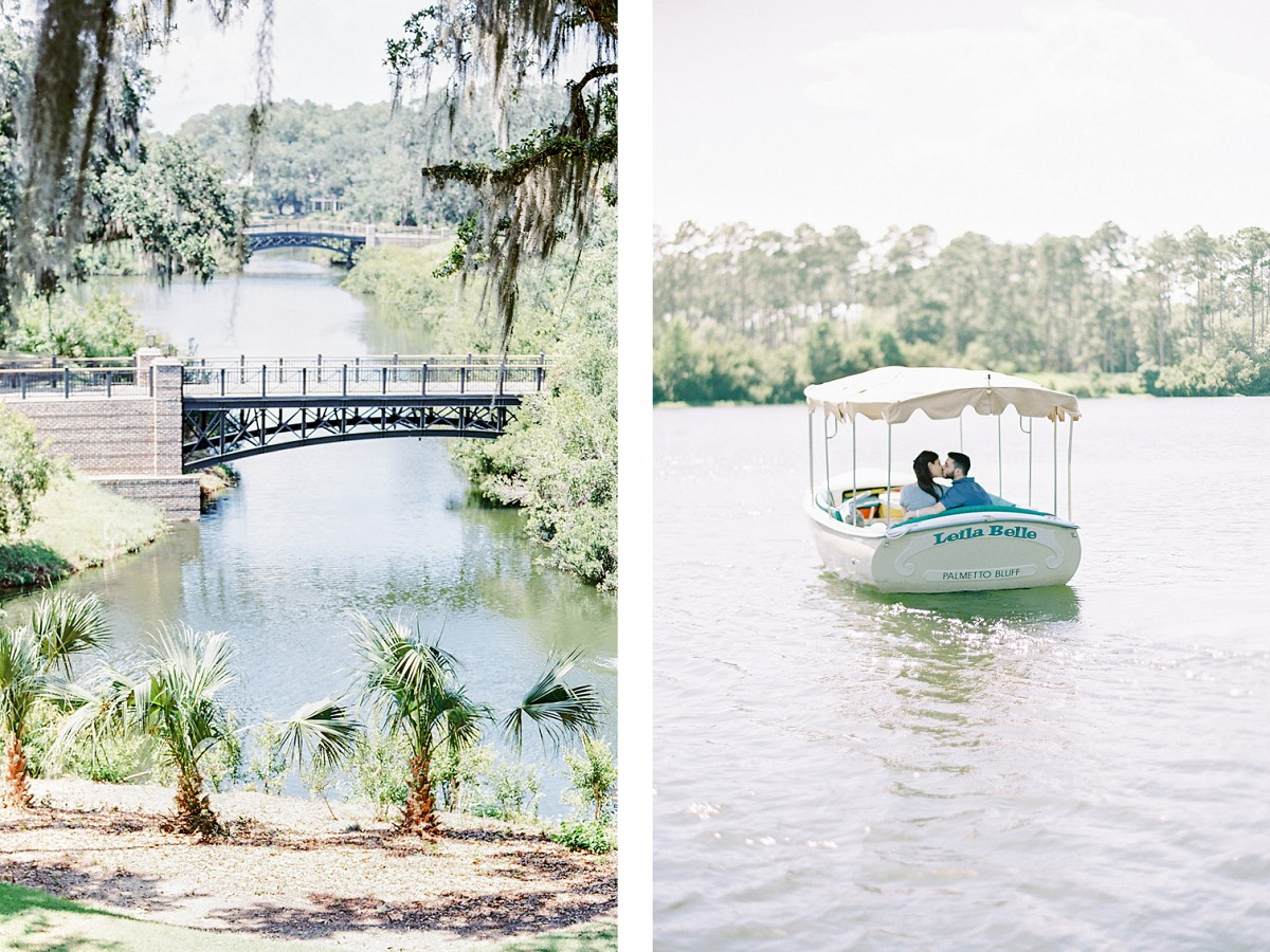 Montage at Palmetto Bluff by Amy Mulder