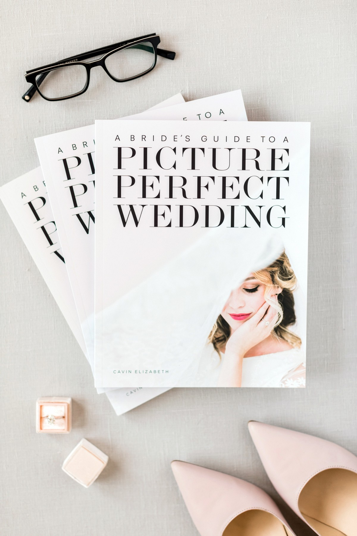 Bridal Guide to a Picture Perfect Wedding