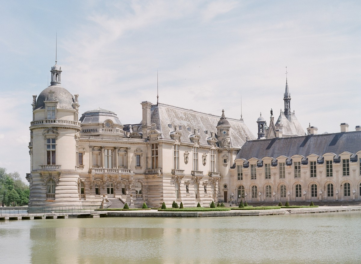 5 Paris Wedding Venues plus How Much it Really Costs to Get Married There