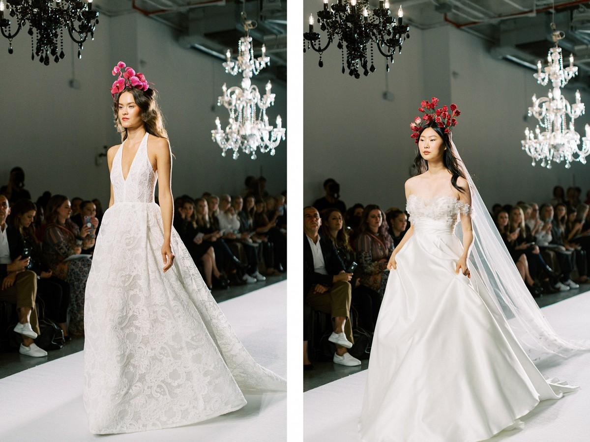 Anne Barge 2020 wedding dresses