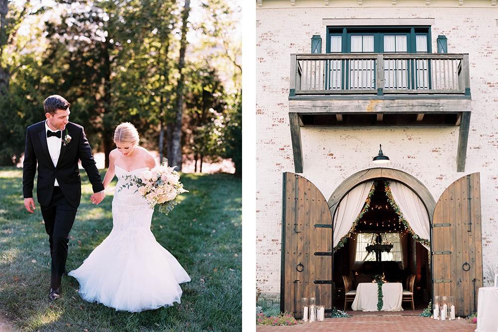 Austin Gros Tennessee Wedding