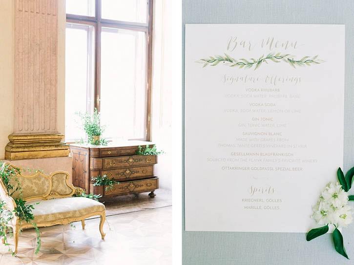 Vienna wedding venue