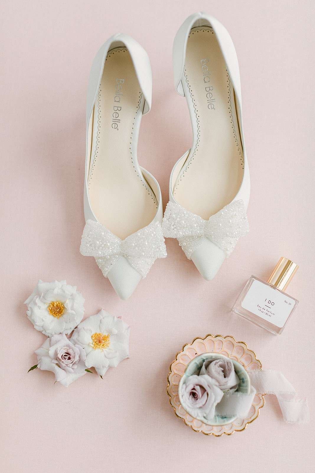 Luxury Way To Use Color in Your Wedding