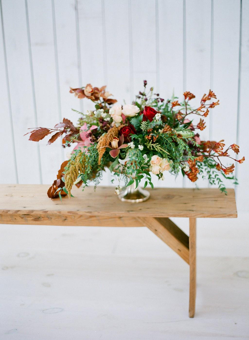 Autumnal Wedding Inspiration in Dallas