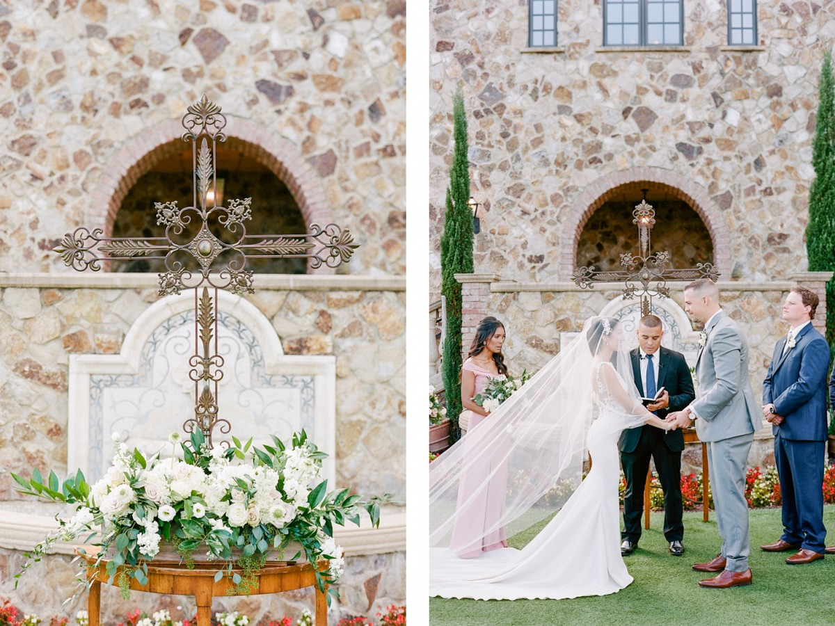 Italian Inspired Wedding in Florida Planned in a Few Months