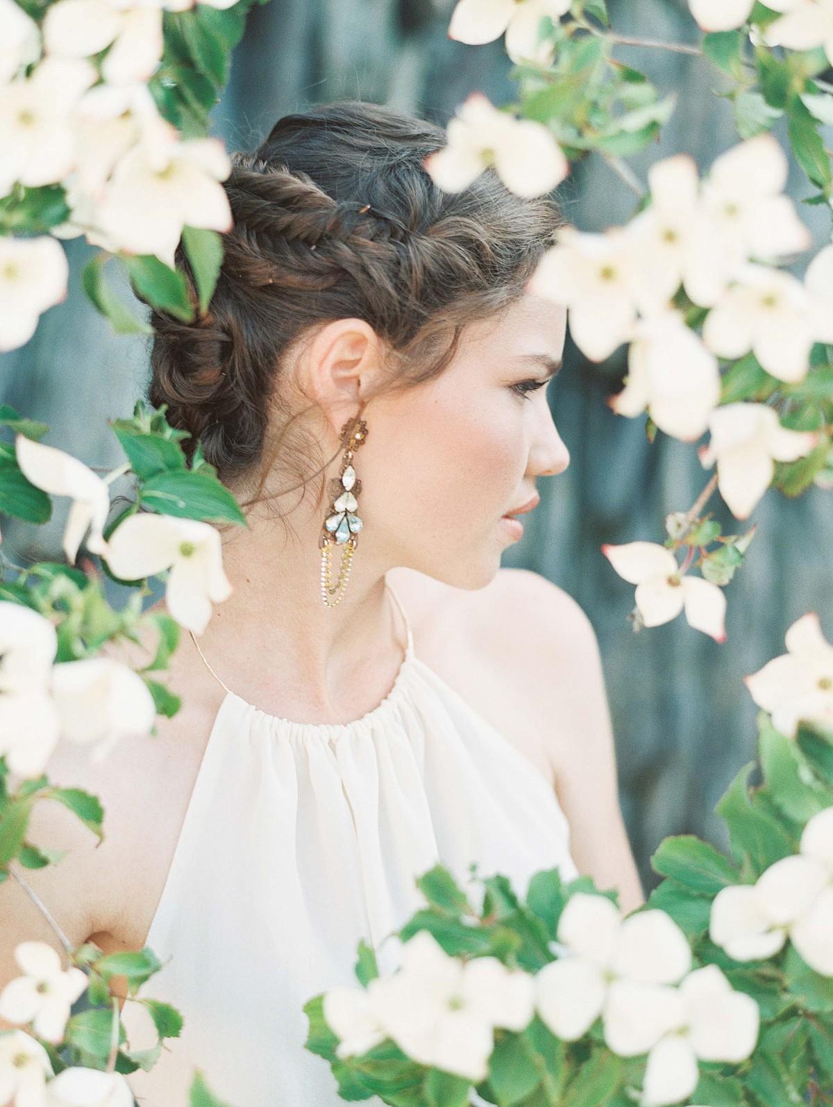 Coastal Wedding Inspiration - D'Arcy Benincosa