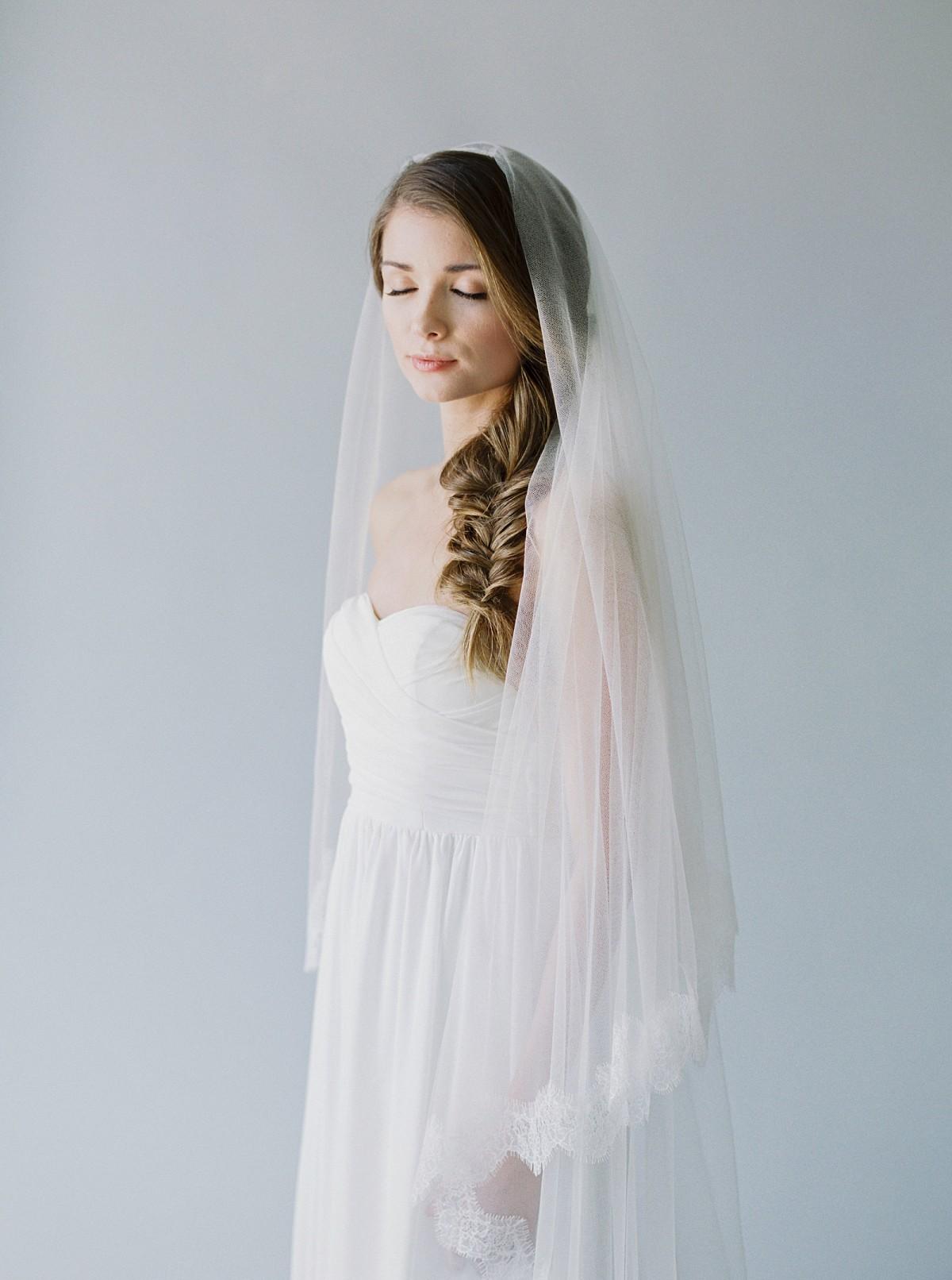 Three Timeless Bridal Hairstyles we love