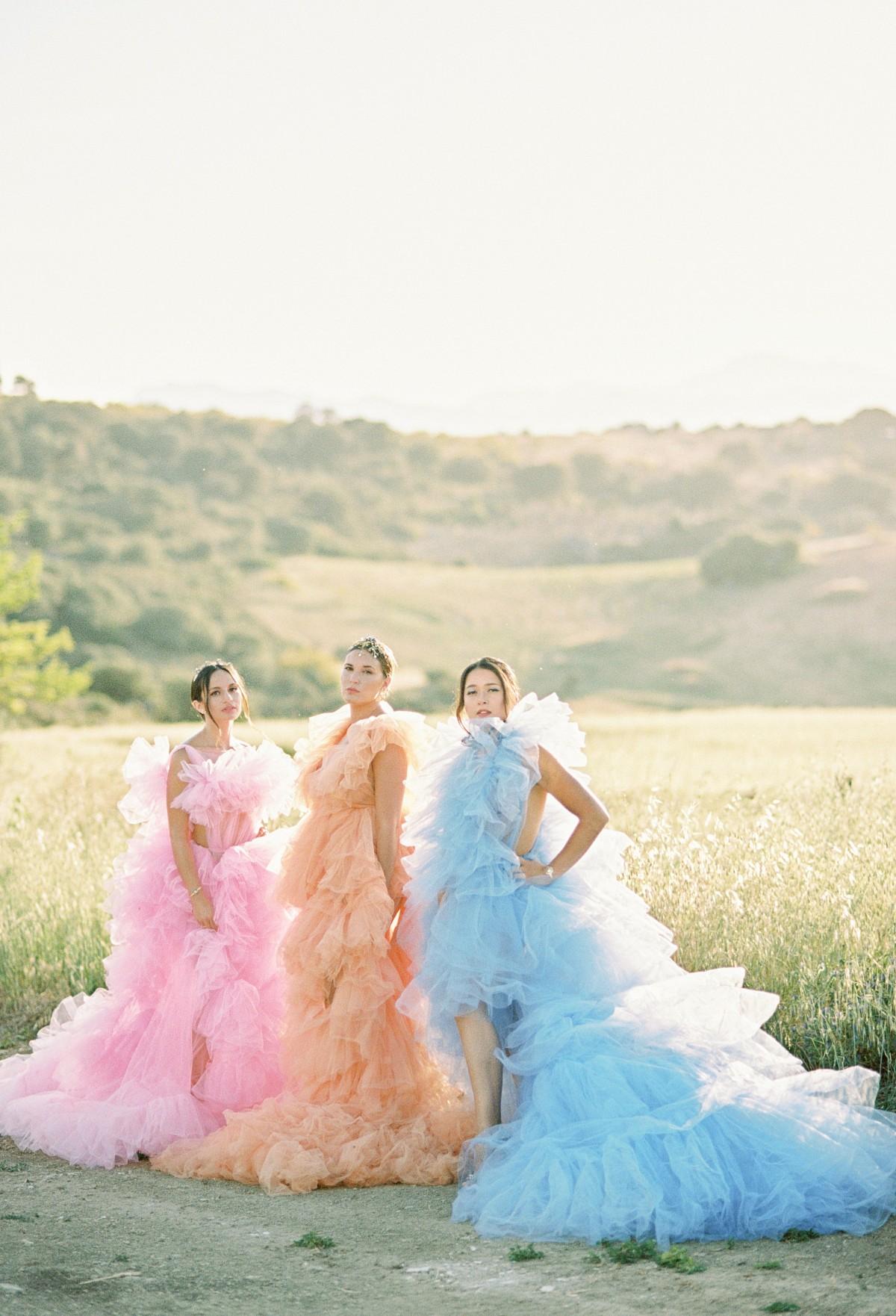 Millia London dresses
