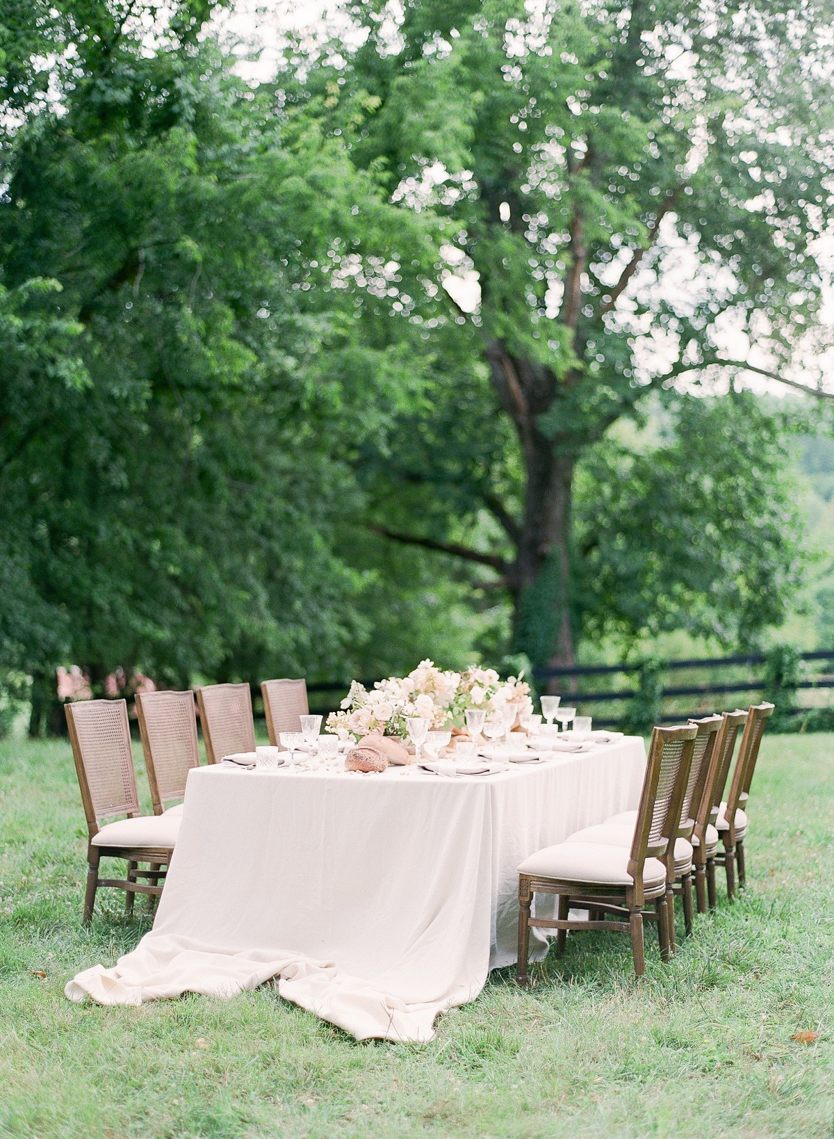 French Countryside Vibes at Bloomsbury Farm