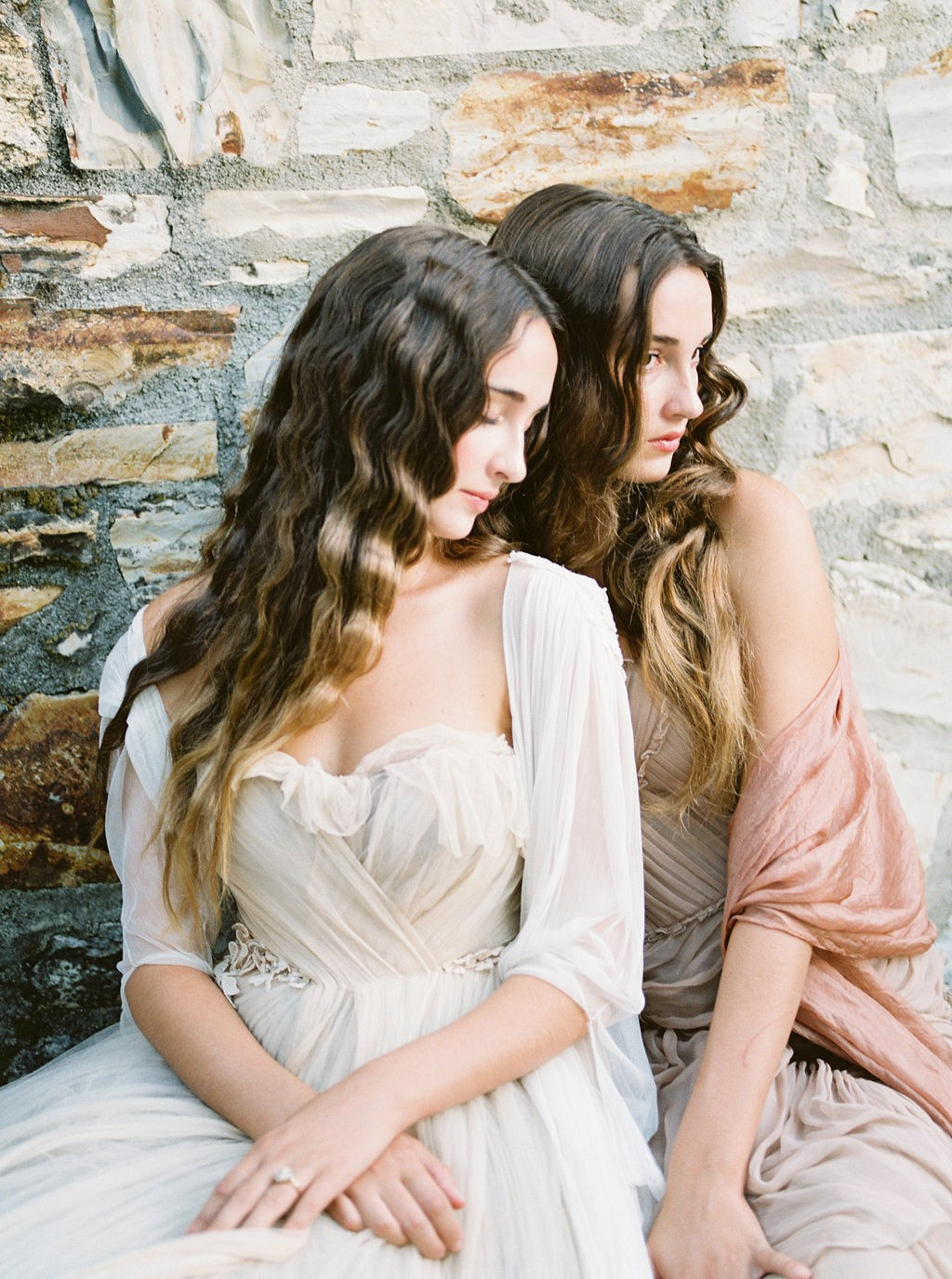 Kindred Sisters - Bridesmaid and Maid of Honor Inspiration